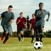 World's First Youth Soccer Social Network